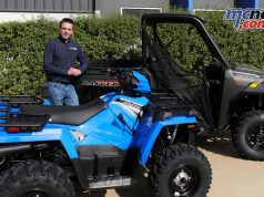 Polaris To Exit ATV Quad Bike Market In October