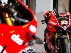 VisionTrack Ducati Brookes Iddon