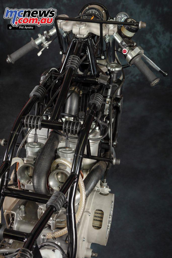 Suzuki XR MKIII PA SuzukiTrMk