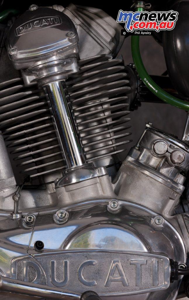 Ducati GT Australia PA GT
