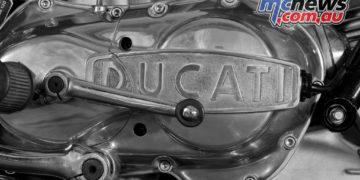 Ducati GT Australia PA GT Cover
