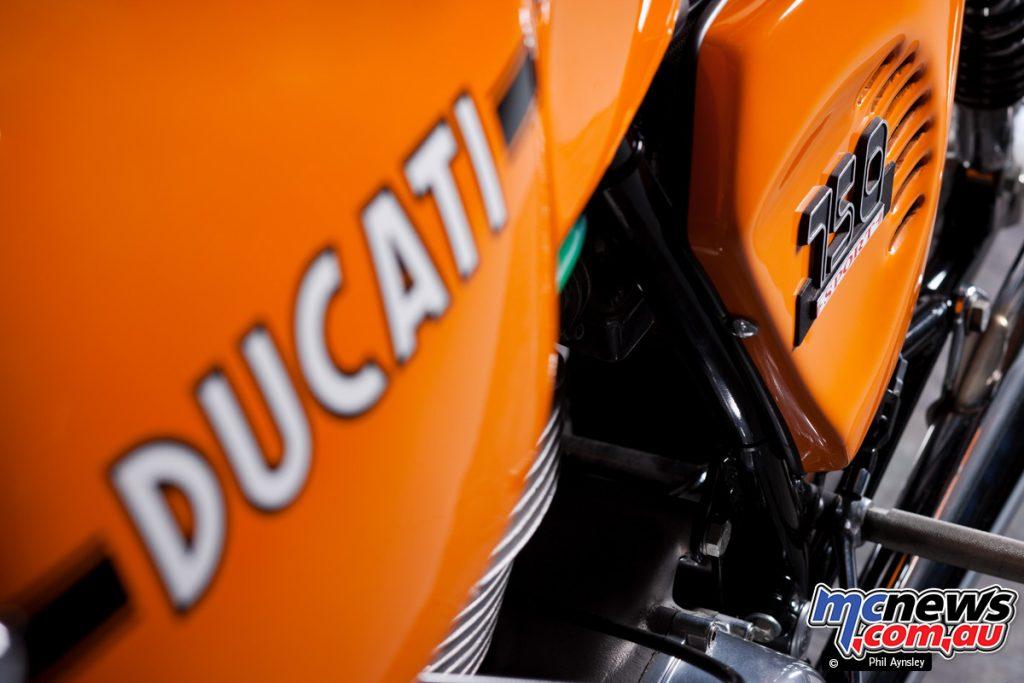 Ducati Sport Australia PA Sport