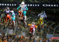 AMA SX Rnd Daytona Hoppenworld Baggett Roczen AZY