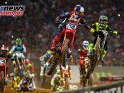 AMA SX Rnd Atlanta Starts SX ATL Kardy Report