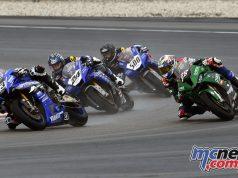 ARRC Rnd Sepang Broc Parkes Apiwat Wongthananon Anuparb Sarmoon Markus Reiterberger ARRC Race Cover