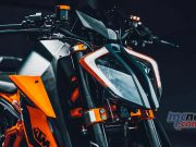 KTM SDR Launch