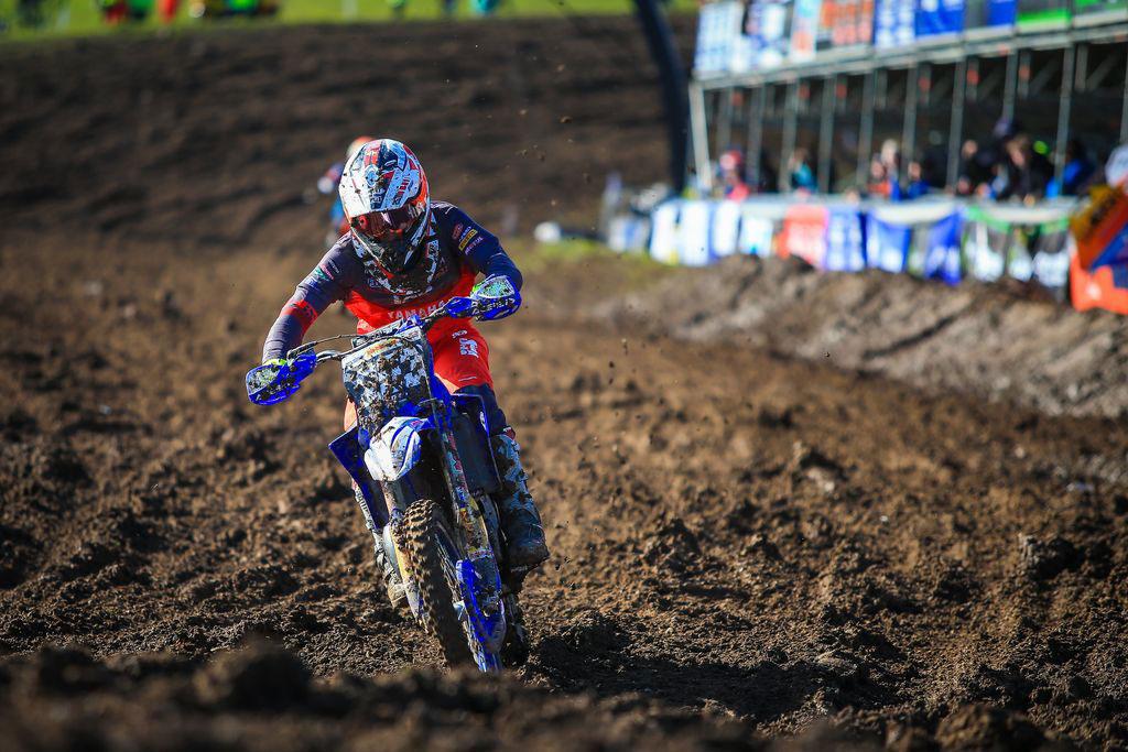MXGP Rnd Britain Kevin Brumann