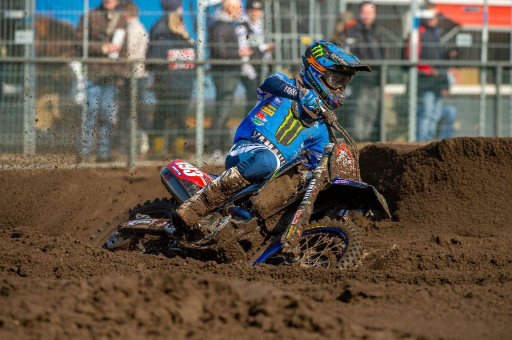 MXGP Rnd Netherlands Jago Geerts