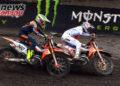 MXGP Rnd Netherlands Jeffrey Herlings Antonio Cairoli Cover