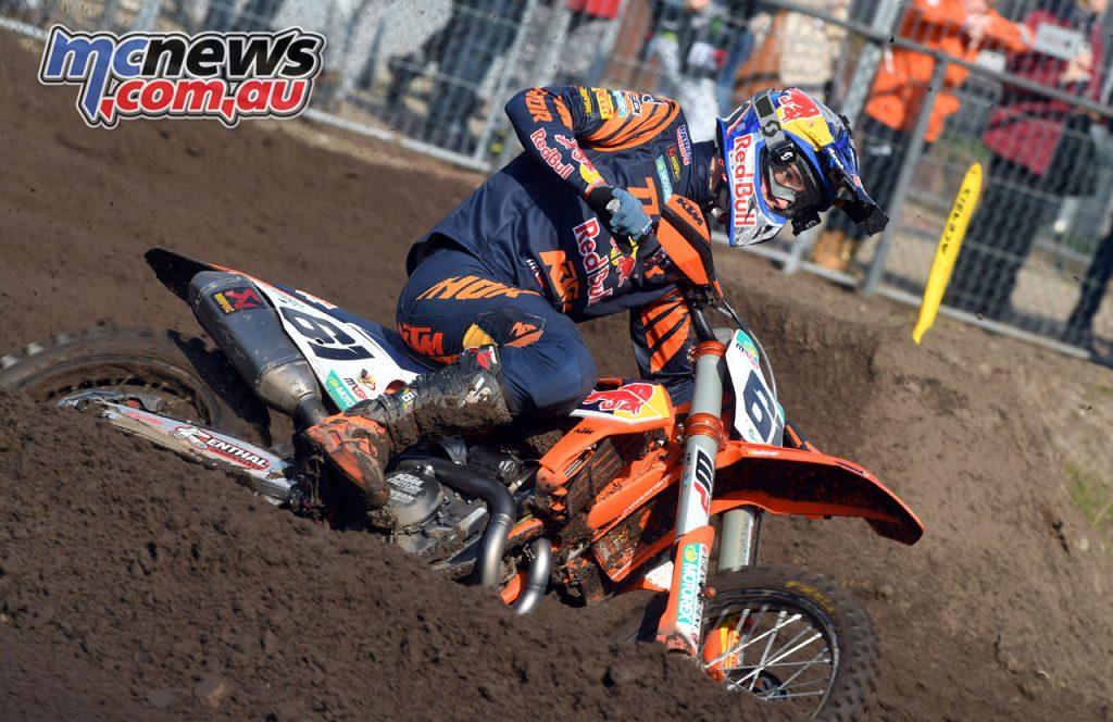 MXGP Rnd Netherlands Jorge Prado
