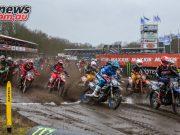 MXGP Rnd Netherlands MX Start