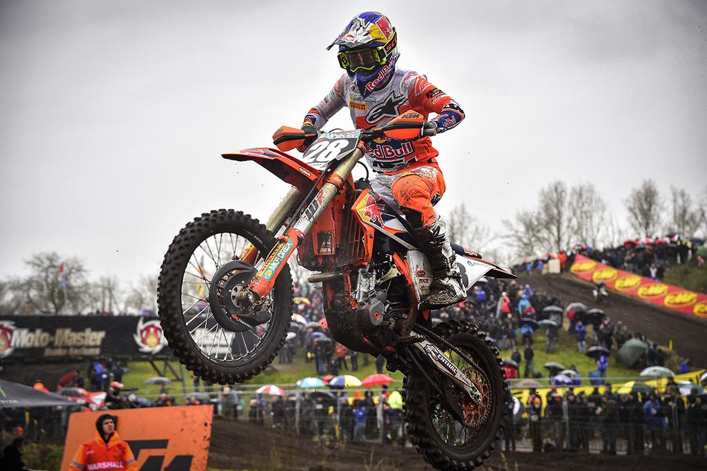 MXGP Rnd Netherlands Tom Vialle
