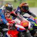 MotoGP QatarTest Day Miller Rabat