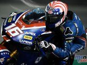 MotoGP Rnd Qatar Fri Moto Joe Roberts