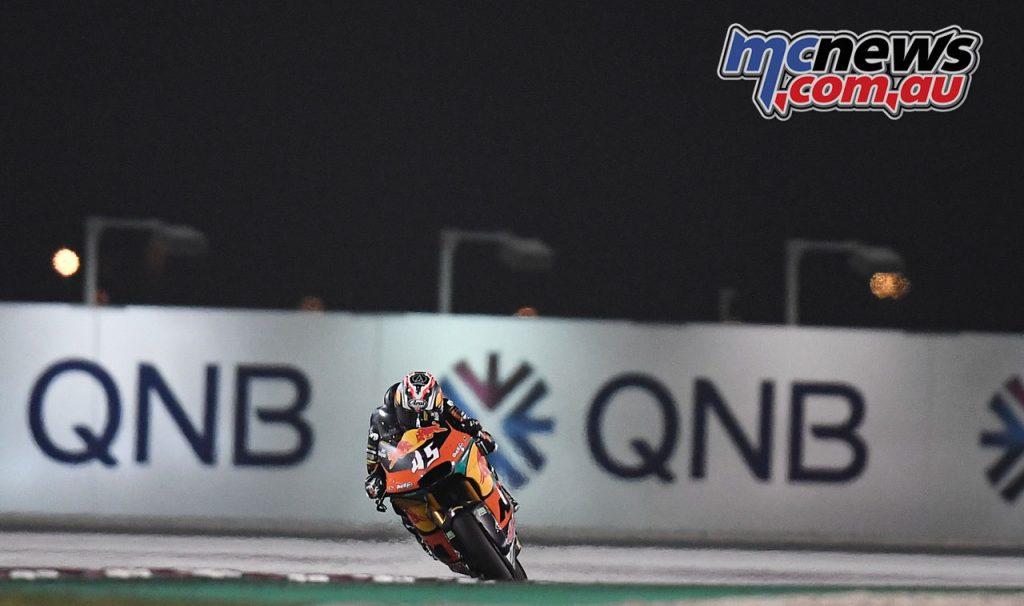 MotoGP Rnd Qatar Tetsuta Nagashima