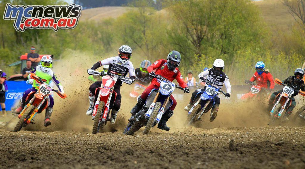 New Zealand MX Rnd Altherm JCR Yamaha Kirk Gibbs MX