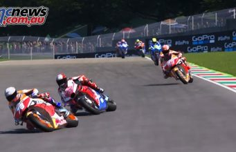 Virtual MotoGP R Alex Marquez Cover