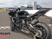 Yamaha R Wayne Airoh Spidi A