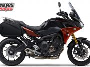 Yamaha Tracer GT Tech Black AU Cover