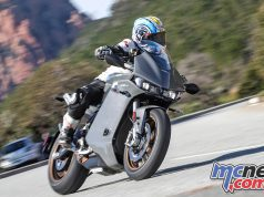 Zero SR S Electric Motorcycle Review ARI Cover