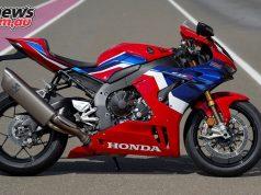 Honda s race ambassadors talk through a lap of Qatar onboard the new