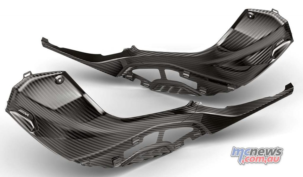 BMW M Performance Parts P highRes