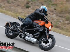 Harley Davidson LiveWire Electric Motorcycle Review AZI Cover