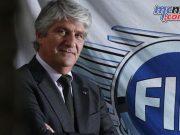 Jorge Viegas President of the International Motorcycling Federation FIM