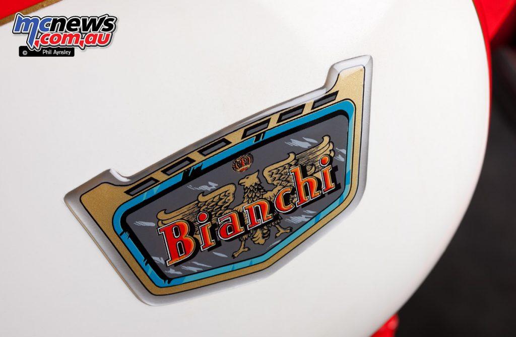 PA Bianchi Bernia