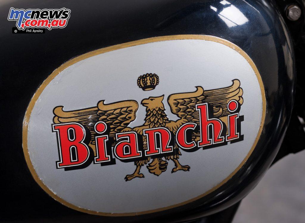 PA Bianchina