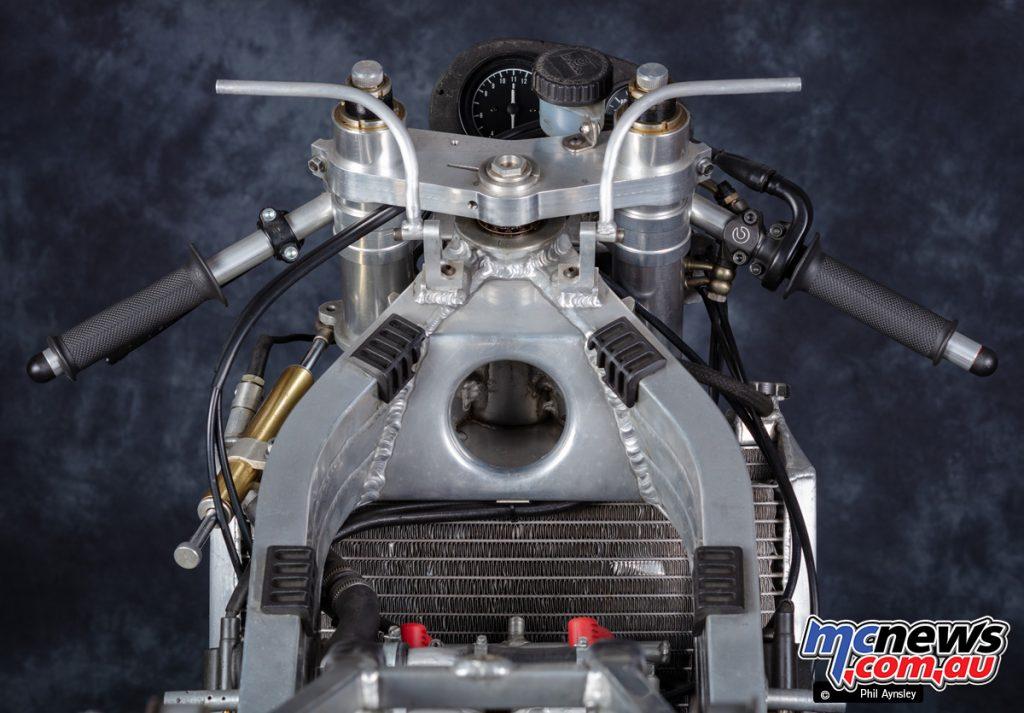 PA Paton C V Racer