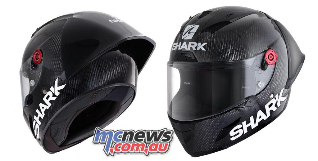 Shark Race R Pro GP Helmet