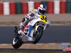 Suzuki MotoGP Kevin Schwantz Cover