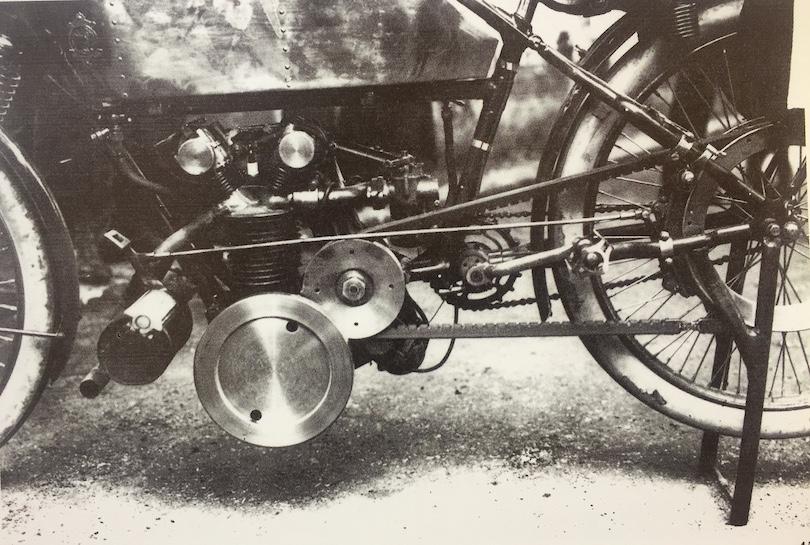 Peugeot DOHC