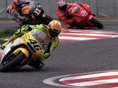 MotoGP Suzuka Rossi x
