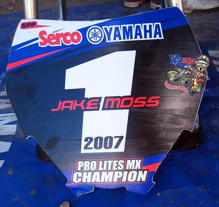 Serco Jake Moss Champ IMG