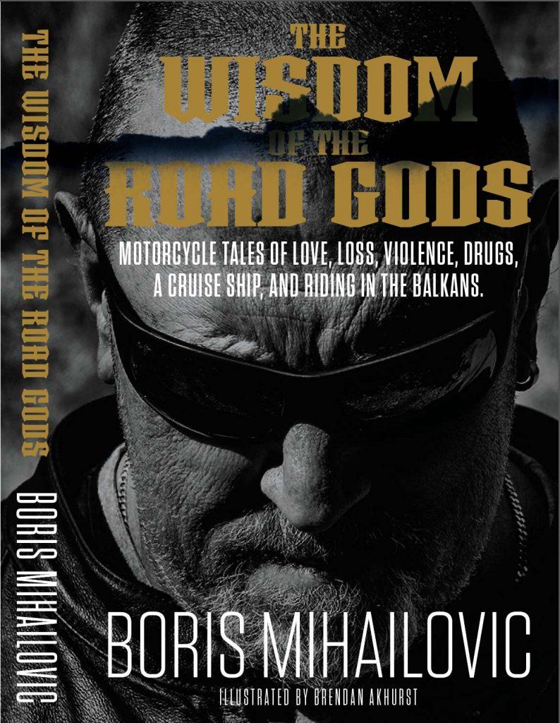 Boris Book WisdomOfTheRoadGods Full