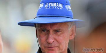 John Redding YRT Yamaha ASBK