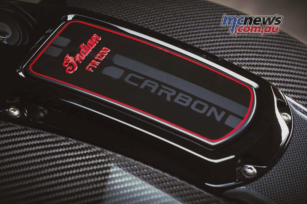 Indian FTR Carbon