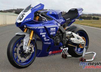 YRT Yamaha YZF R