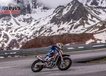 Andorra Training Day Rins