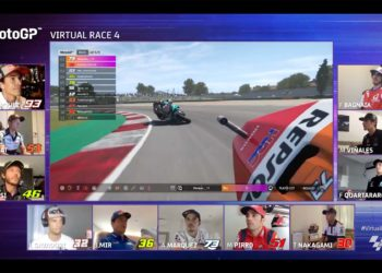 Virtual GP 4