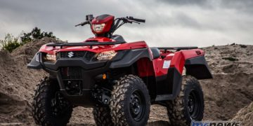 Clouds hang over the ATV industry in Australia
