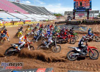 2020 AMA Supercross