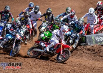 Supercross Images