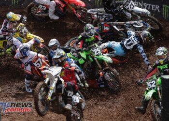 AMA Supercross finale