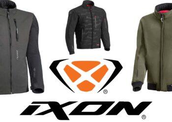 Ixon Winter Range