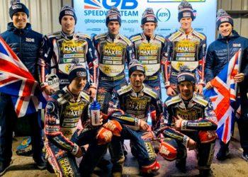 Great Britain Speedway Team