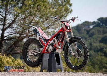 2020 GasGas TXT GP 300