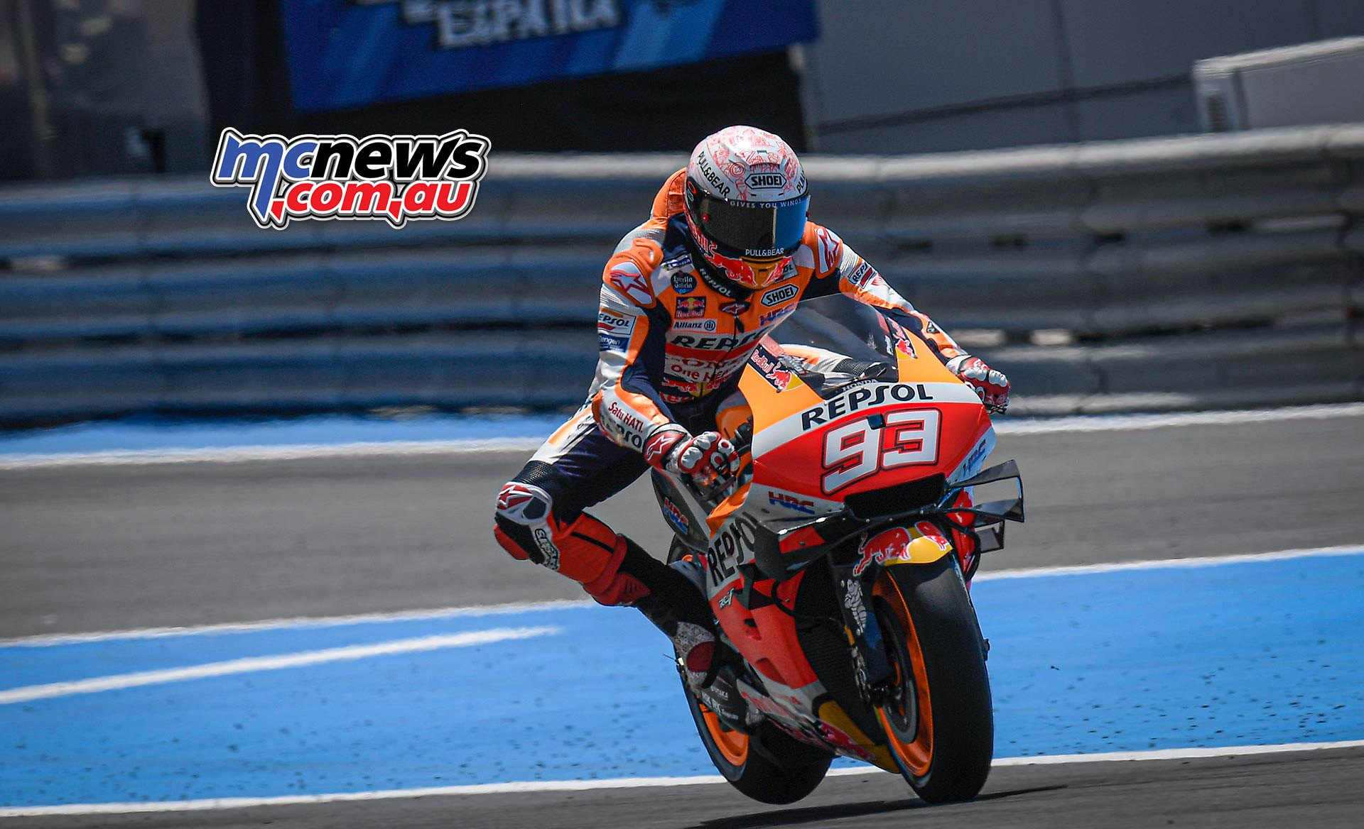 Jerez Day One Times Quotes Reports Images All Classes Motorcycle News Sport And Reviews